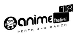 Madman Anime Festival Perth