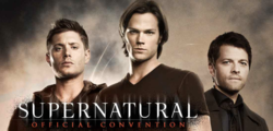 Supernatural Official Convention