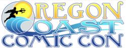 Oregon Coast Comic Con