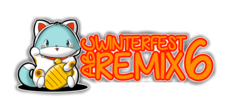 Anime Blues Winterfest Remix 2018