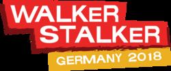 Walker Stalker Con Germany