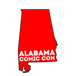 Alabama Comic Con