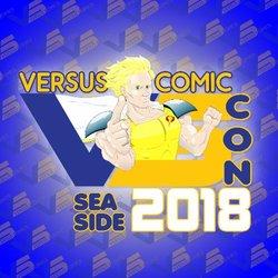 Versus Comic Con