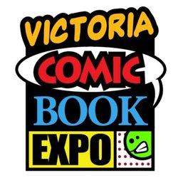 Victoria Comic Book Expo