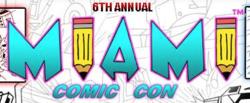 Miami Comic Con