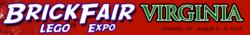 BrickFair Virginia