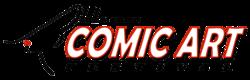 Lake Como Comic Art Festival