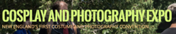 Cosplay And Photography Expo