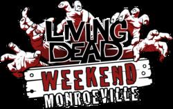 Living Dead Weekend - Monroeville