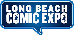 Long Beach Comic Expo 2019