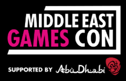 Middle East Games Con 2018