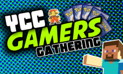 YCC Gamers Gathering 2018