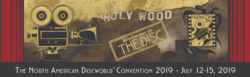 North American Discworld Convention 2019