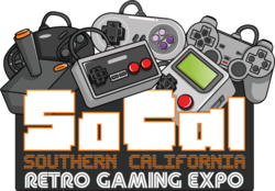 Southern California Retro Gaming Expo 2019
