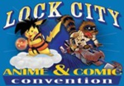 Lock City Anime & Comic Con 2019