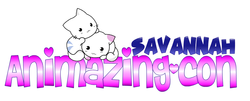 Savannah Animazing Con 2019