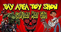 Bay Area Toy Show 2019