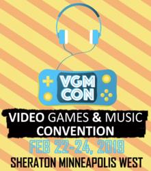 2019 Video Game Convention Calendar   VideoGameCons com