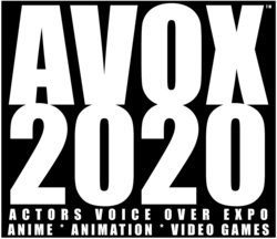 Actors Voice Over Expo 2020