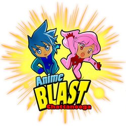 Anime Blast Chattanooga