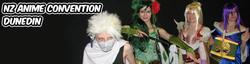 Armageddon Expo NZ Anime Convention