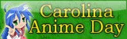 Carolina Anime Day