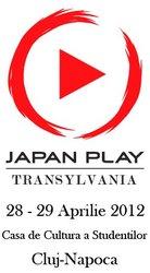 Japan Play Transylvania