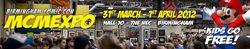 Birmingham MCM Expo