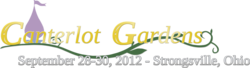 Canterlot Gardens