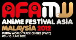 Anime Festival Asia - Malaysia