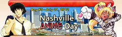 Nashville Anime Day