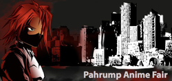 Pahrump Anime Fair