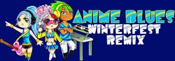 Anime Blues Winterfest Remix