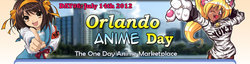Orlando Anime Day