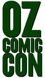 Oz Comic-Con: Melbourne