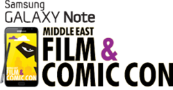 Middle East Film and Comic Con