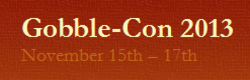 Gobble-Con