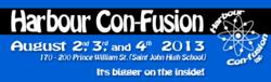 Harbour Con-Fusion