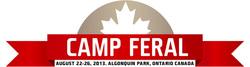 Camp Feral!