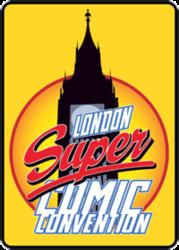 London Super Comic Convention