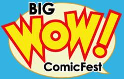 Big Wow! ComicFest