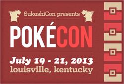 SukoshiCon: Pokécon
