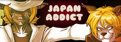 Japan Addict