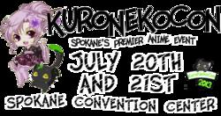 KuroNeko Con