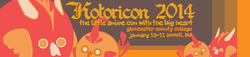KotoriCon 2014