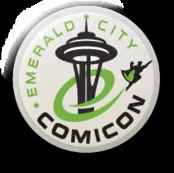 Emerald City Comicon
