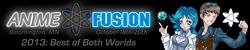 Anime Fusion