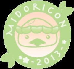 Midoricon