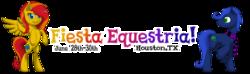 Fiesta Equestria