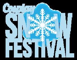 Cosplay Snow Festival